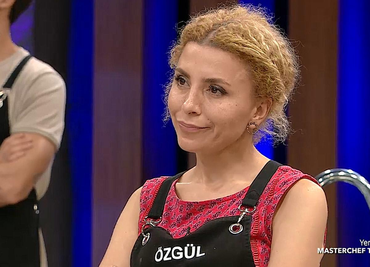 MasterChef Özgül kimdir? Haftanın ilk eleme adayı olan MasterChef Özgül Coşar kaç yaşında, nereli?