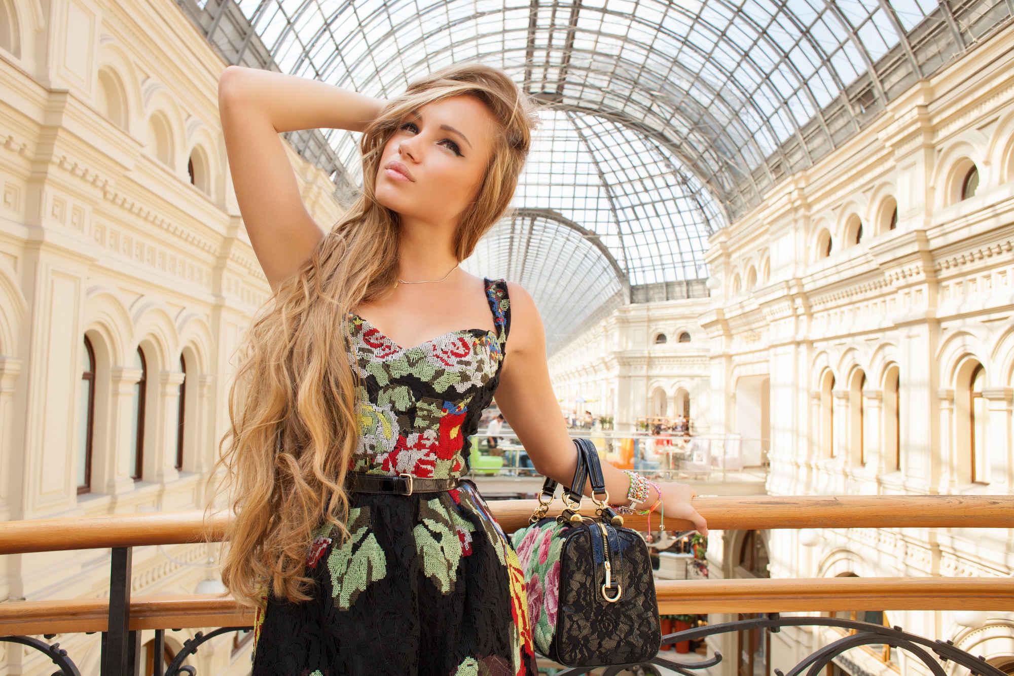 Rus kadınları en çok Türk erkekleriyle evleniyor!