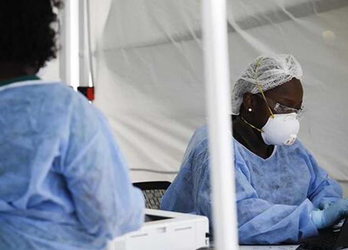 ABD'de koronavirüs felaketi sürüyor! Son 24 saatte 926 kişi hayatını kaybetti