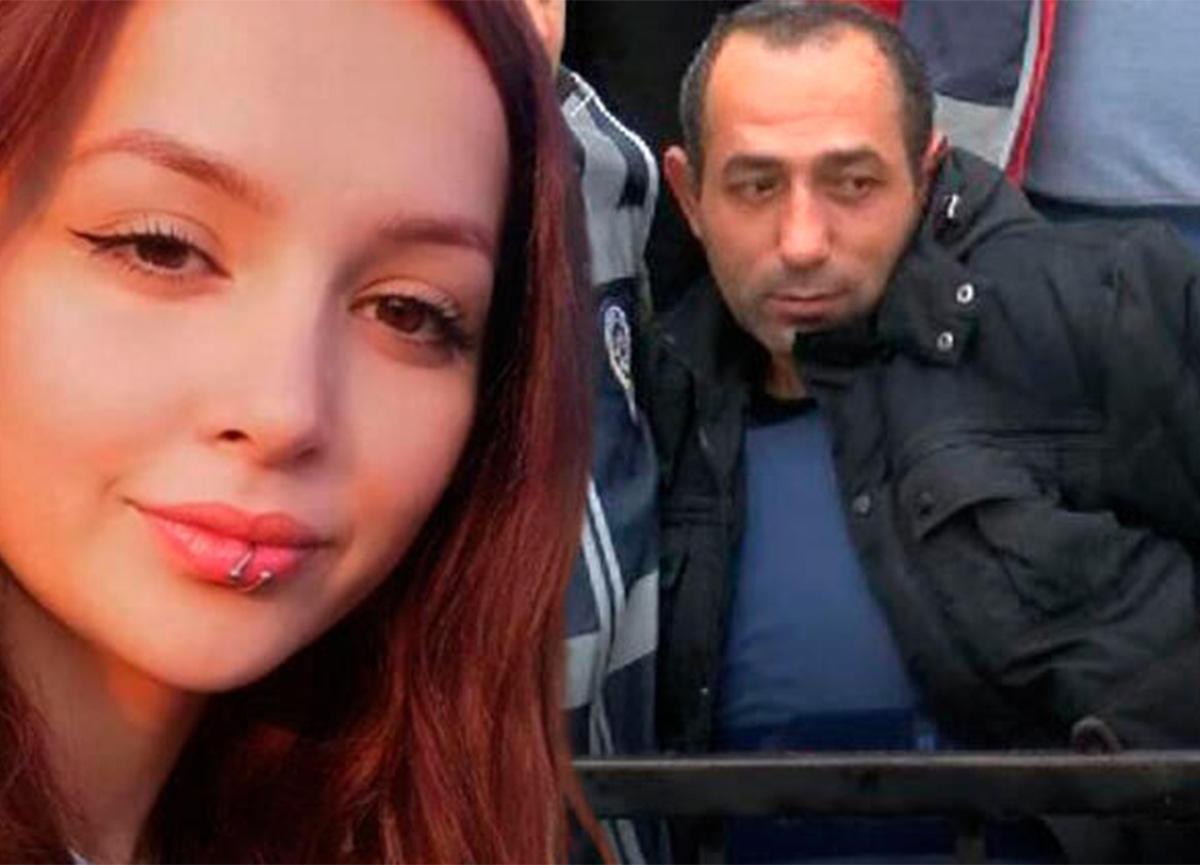 Ceren Özdemir'in katili: 'Gelmekten bıktım. Bu mahkemeyi bitirelim'