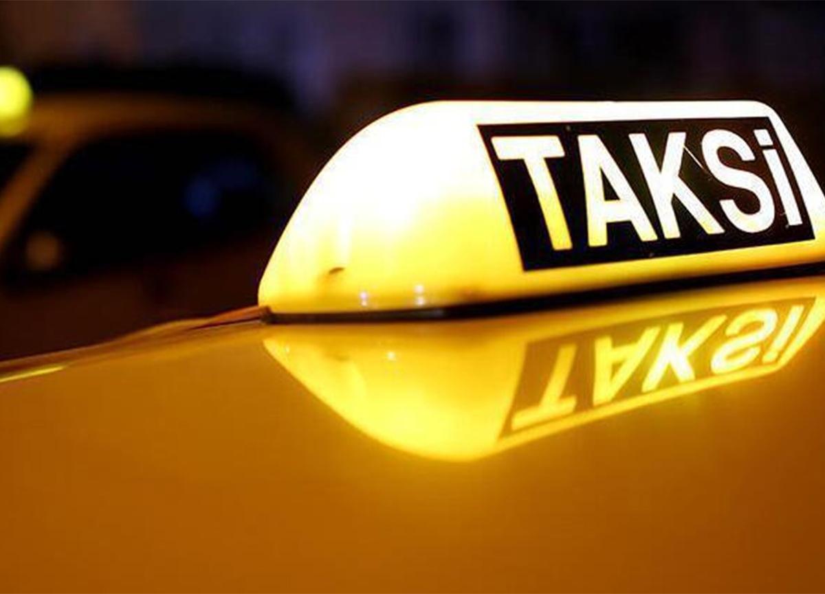 İstanbul'a 6 bin yeni taksi teklifi kabul edilmedi