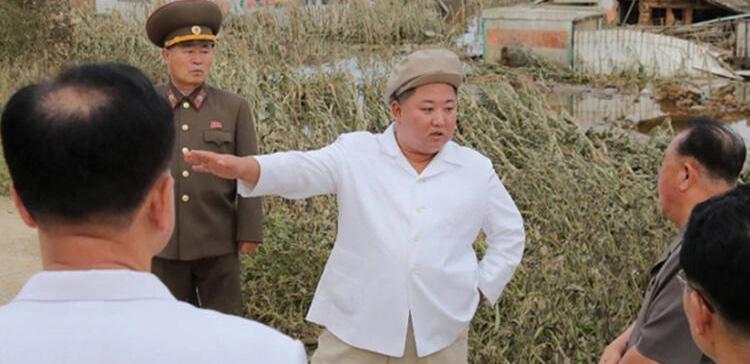 Kuzey Kore lideri Kim Jong-un'dan dünyayı şaşırtan hamle
