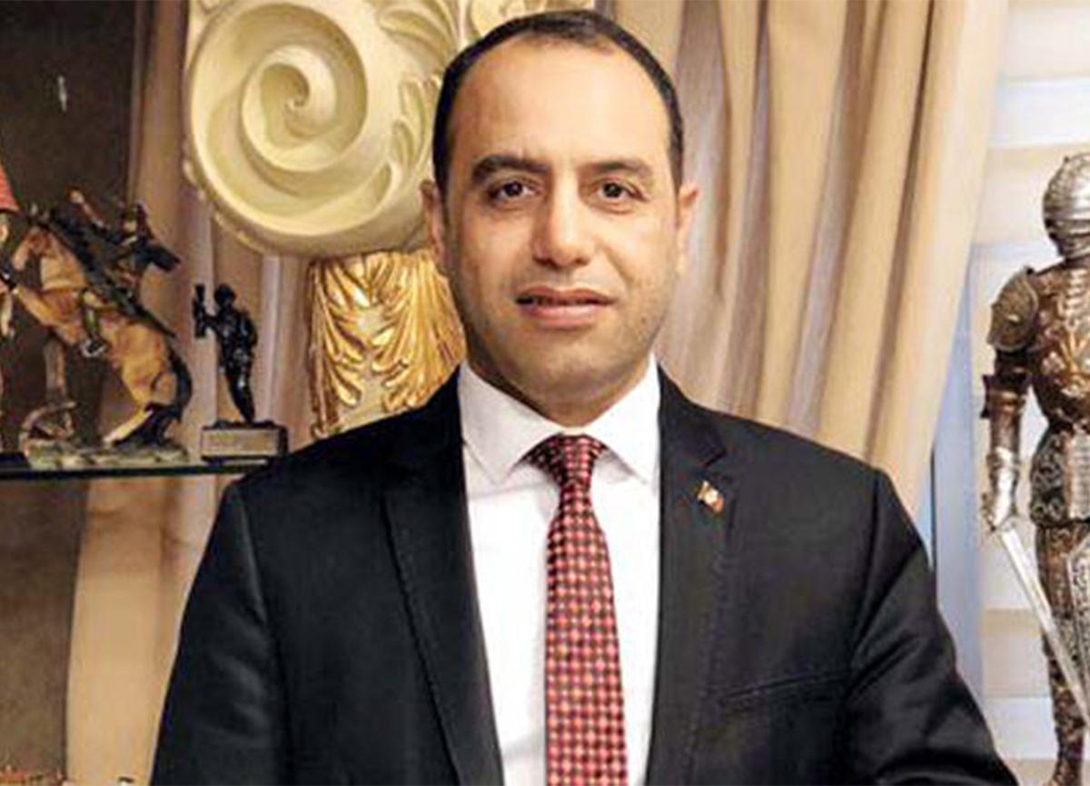 Kanal Urfa TV'nin sahibi İbrahim Toru, koronavirüs nedeniyle can verdi!