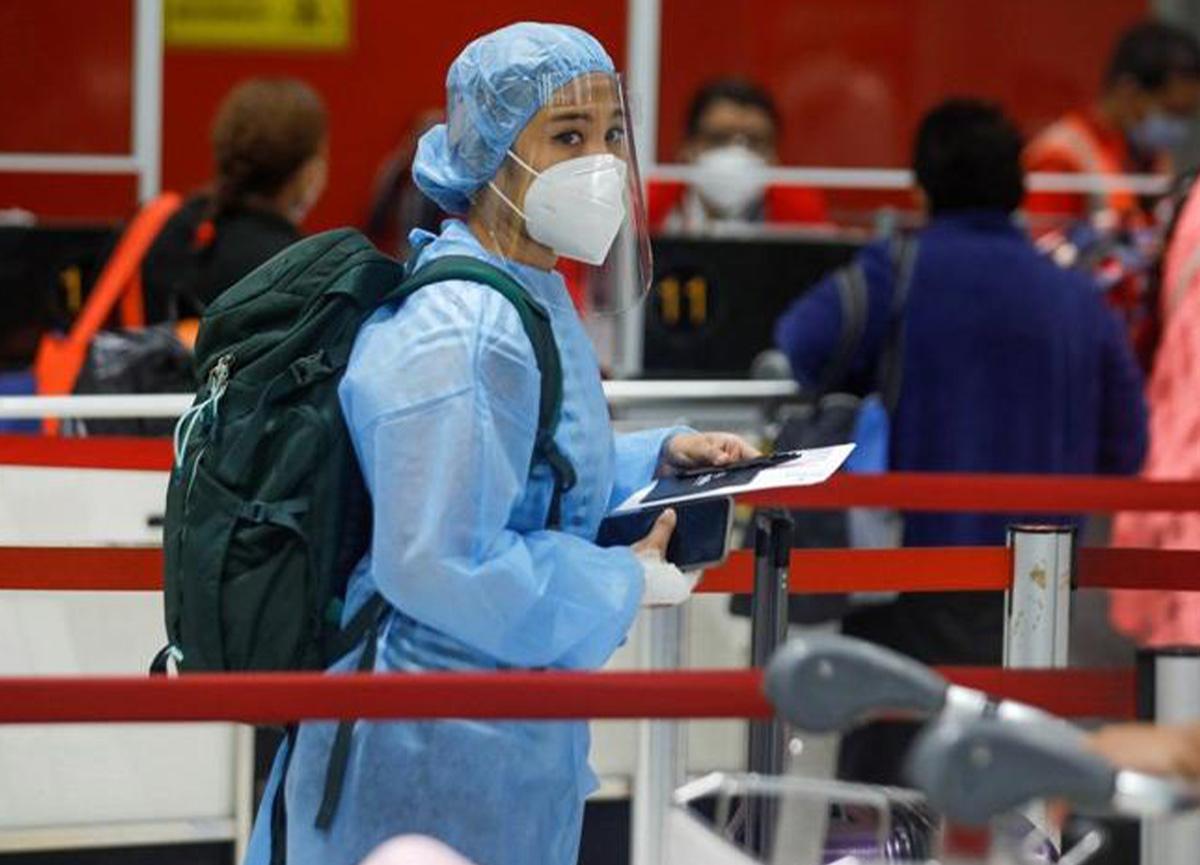 Birleşik Krallık'tan koronavirüs kararı! 'Karantina olmadan Türkiye'ye seyahat edilebilir'