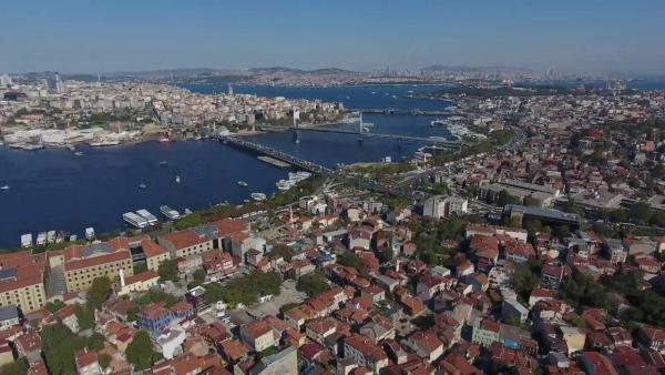 İstanbul'un korkutan deprem haritası yayınlandı! İşte Anadolu Yakası ve Avrupa Yakası'ndaki riskli ilçeler...