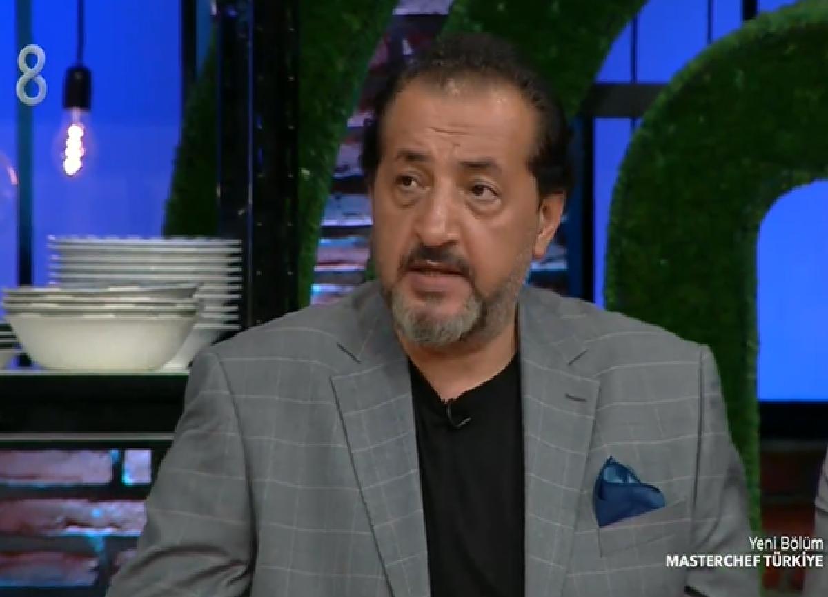 MasterChef 2020'de Mehmet Şef, Eray'ın tabağını eleştirdi: 'Senden beklemediğimiz bir şeydi!'