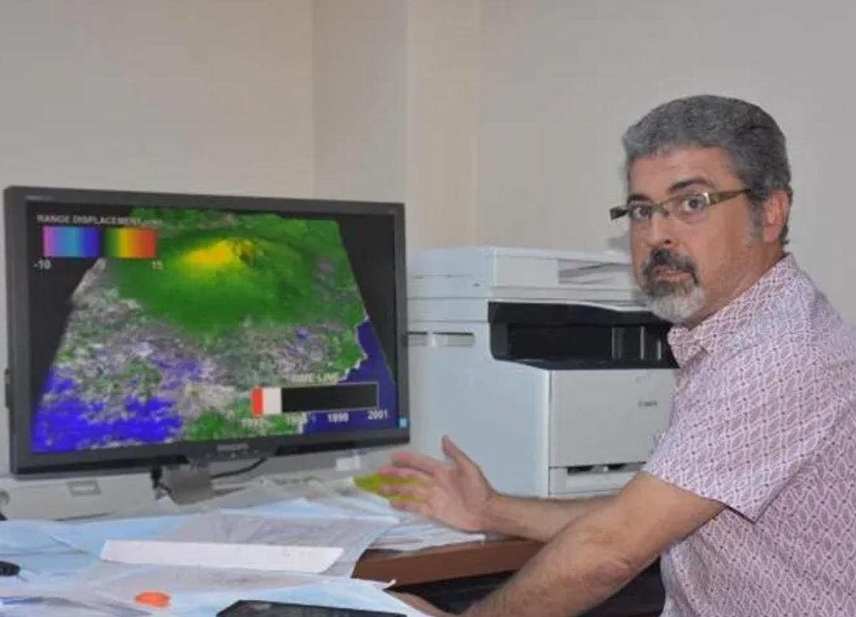 Deprem uzmanı korkutan açıklama! 'Büyük bir depremin habercisi olabilir'