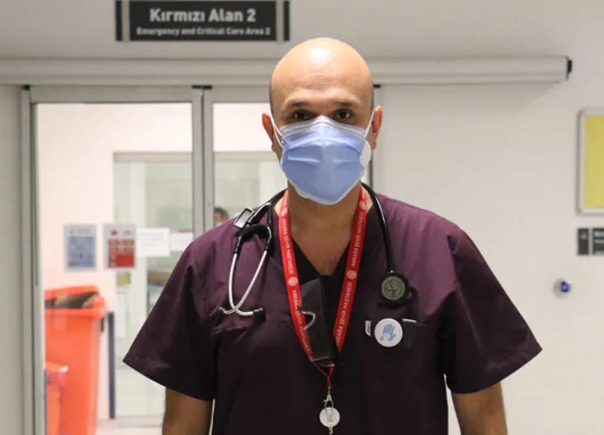 Bilim Kurulu üyesi Doç. Dr. Afşin Emre Kayıpmaz 'Yanlış bir algı oluştu' dedi ve açıkladı!
