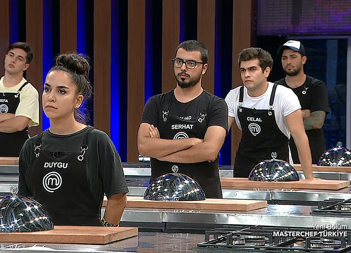 MasterChef'te 5. eleme adayı kim oldu? 26 Eylül 2020 MasterChef Türkiye'de bireysel dokunulmazlığı kim kazandı