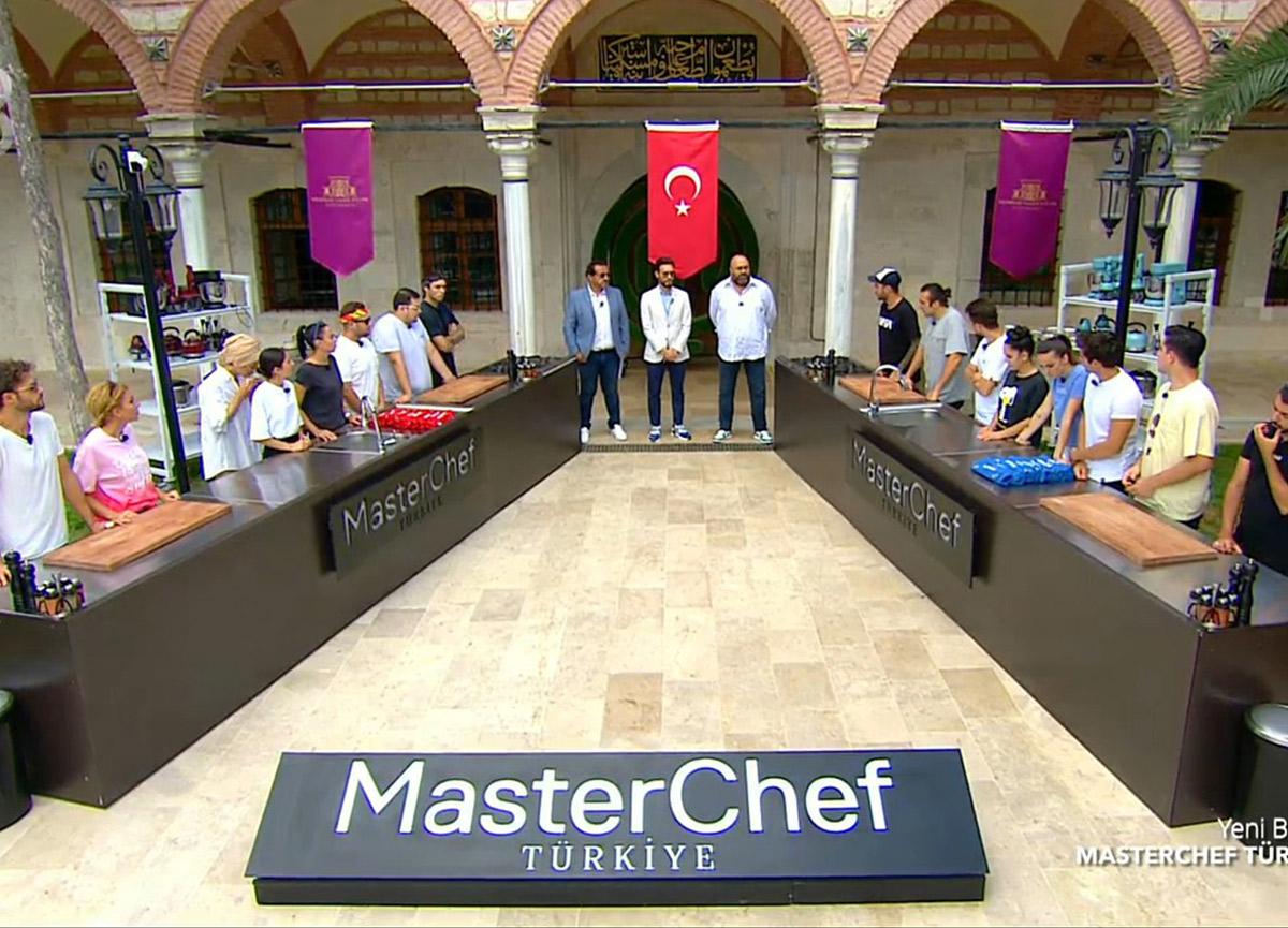 MasterChef'te dokunulmazlığı kim kazandı? 26 Eylül 2020 MasterChef Türkiye'de 3. dokunulmazlık oyunu kazanan