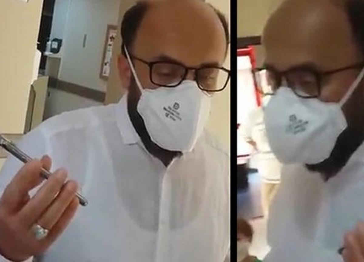 Hasta yakını Doktoru tehdit etti: Trabzon'u terk et, beni katil etme