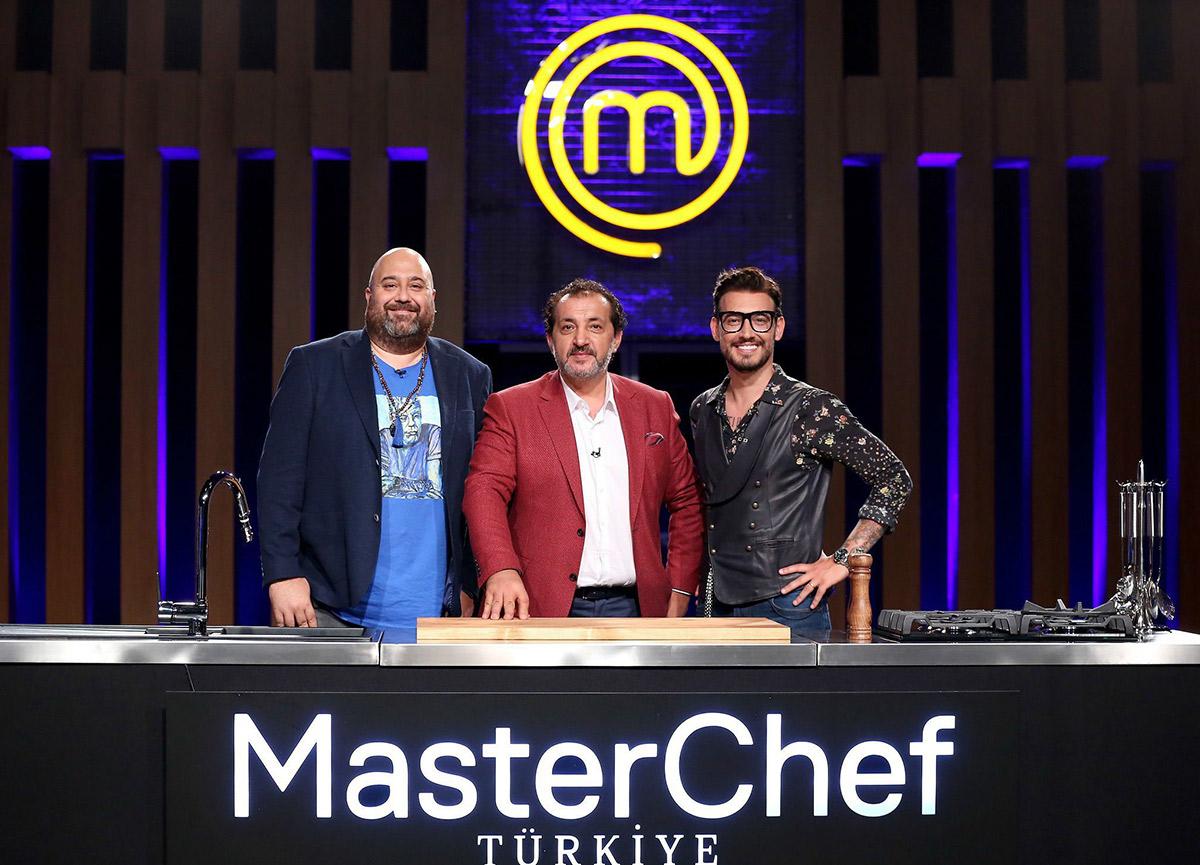 TV8 canlı izle! MasterChef Türkiye 64. yeni bölüm izle! 26 Eylül 2020 TV8 yayın akışı