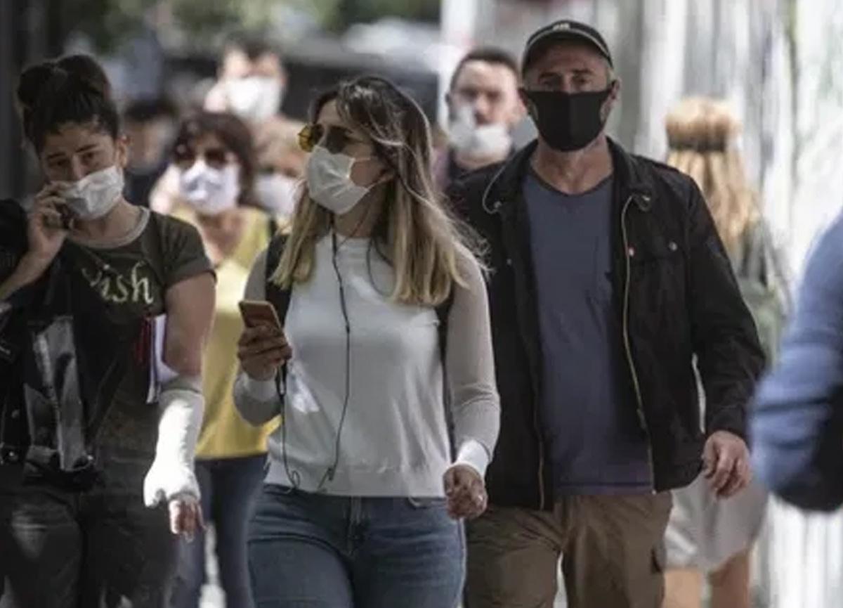 TOBB Medikal Meclis Başkanı Mete Özgürbüz: ÜTS'ye kayıtlı olmayan maskelerden uzak durun