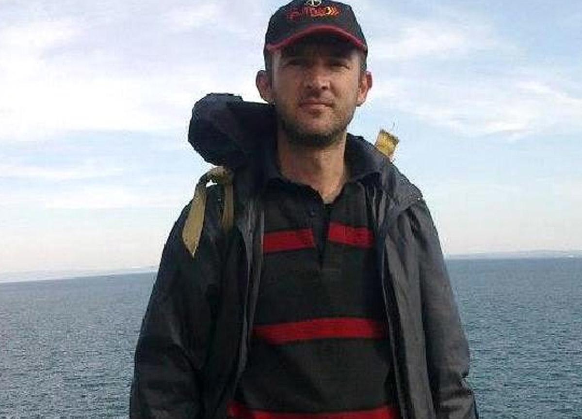 Domuz avında arkadaş kurşunuyla hayatını kaybetti