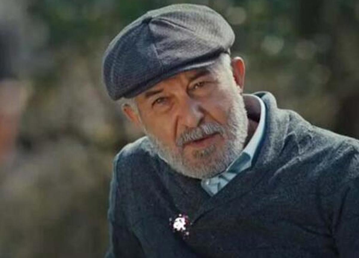 Beyin kanaması geçirem usta oyuncu Ali Sürmeli'nin sağlık durumuyla ilgili açıklama geldi