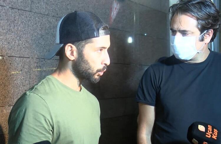 Dostları hastanede yalnız bırakmadı... Ali Sürmeli'nin sağlık durumuyla ilgili doktorundan açıklama