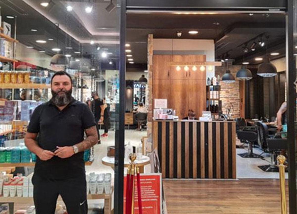 Antalya Divan Kuaför yeni düzene uyum sağladı