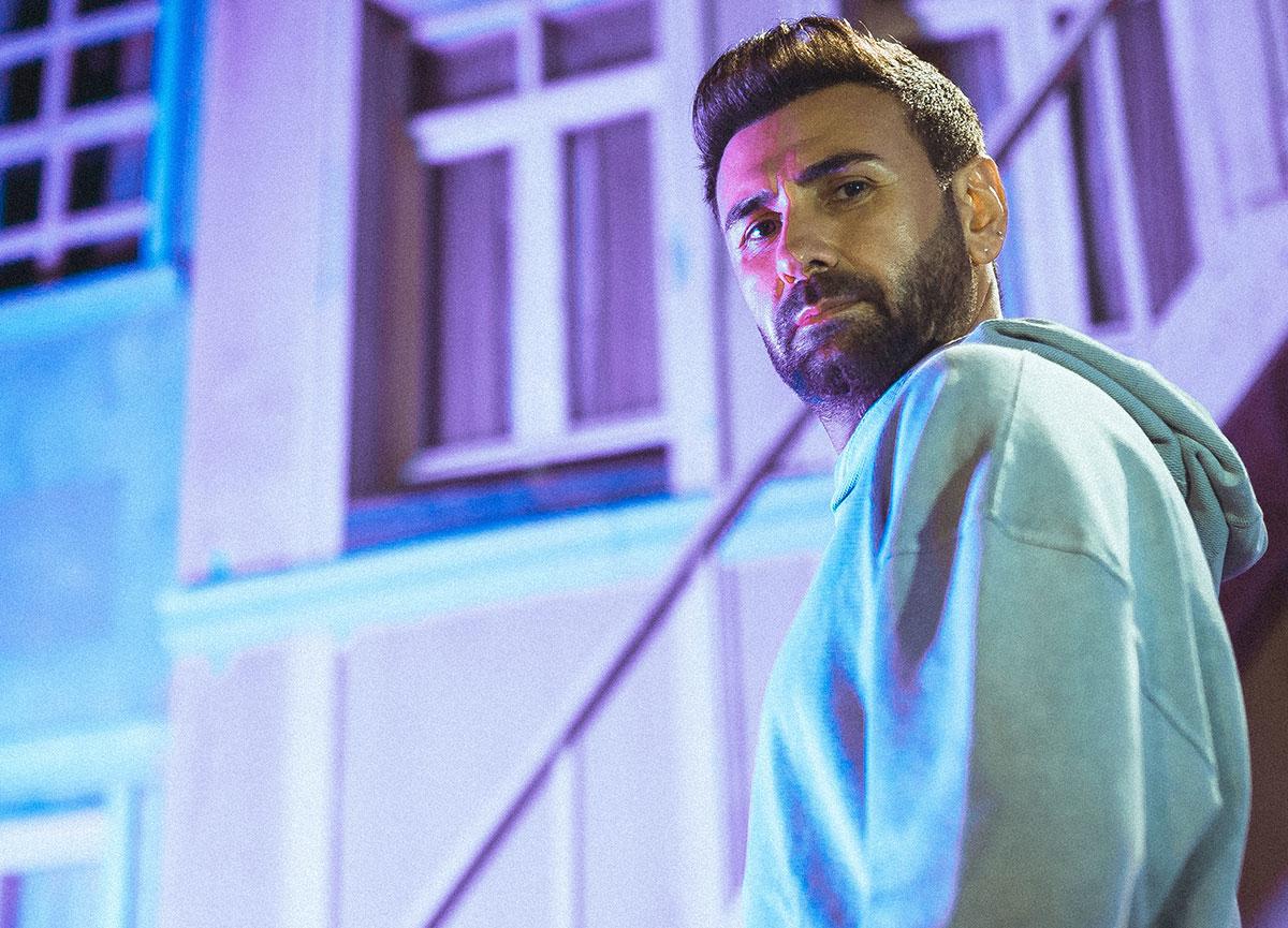 Serdar Ayyıldız'dan yine iddialı proje: Roman müziği Hip Hop'la buluşuyor