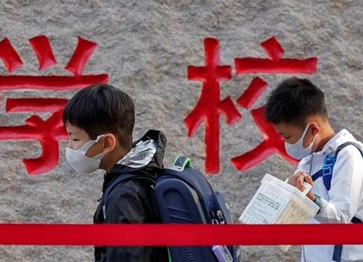 Çin'de idam cezası! 25 çocuğu zehirlemişti!