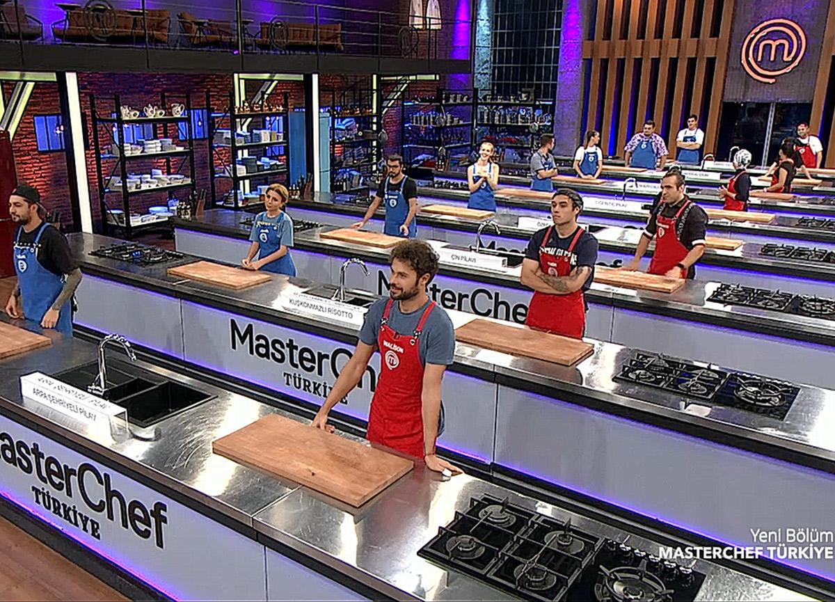 MasterChef'te dokunulmazlığı kim kazandı? 29 Eylül 2020 MasterChef Türkiye'de dokunulmazlık oyununu kazanan