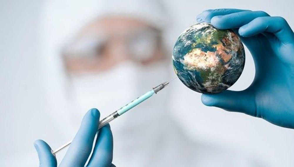 Koronavirüse karşı bağışıklık geliştirmek için canlı aşı geliştirildi! İlk defa deneniyor