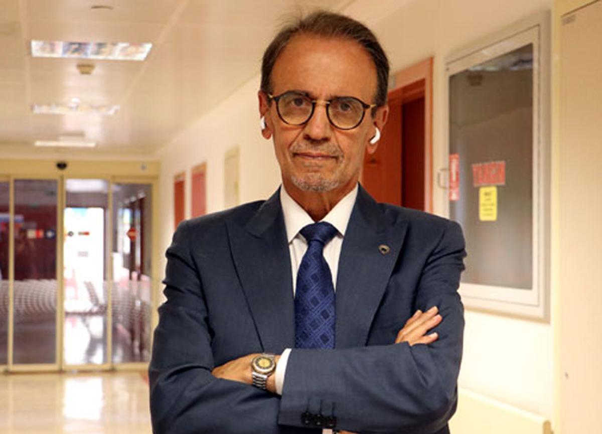 Prof. Dr. Mehmet Ceyhan'dan dikkat çeken açıklama: D vitamininin fazlası, kireçlenme nedeni