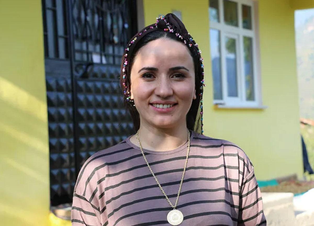Nurşen Karayanız, annesinin şivesini taklit ederek sosyal medya fenomeni oldu