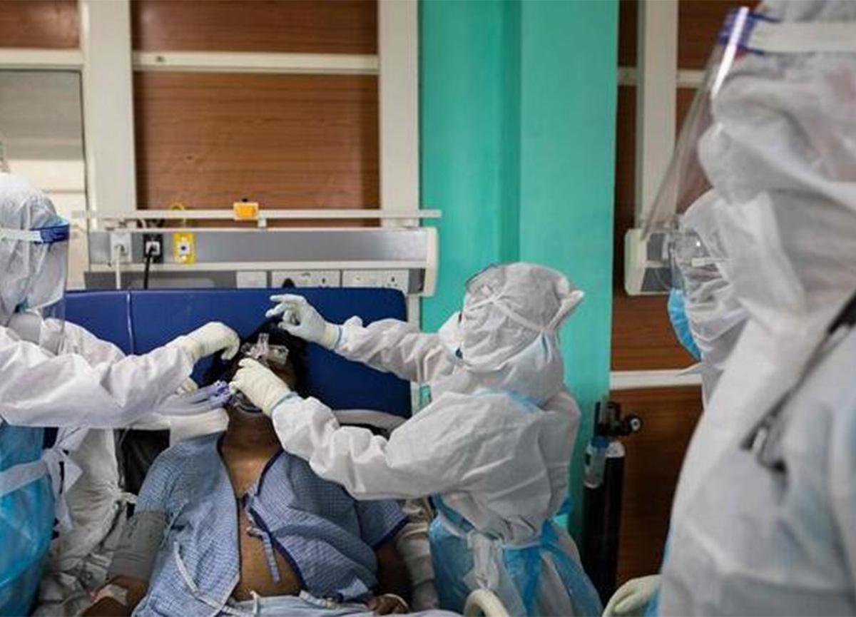 İran'da koronavirüs şoku! 'Ağır hastaları hastanelerin kabulü zorlaştı'