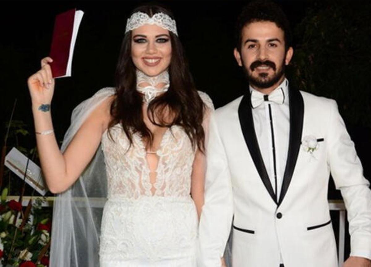 Seda Tosun ve Eymen Adal boşandı