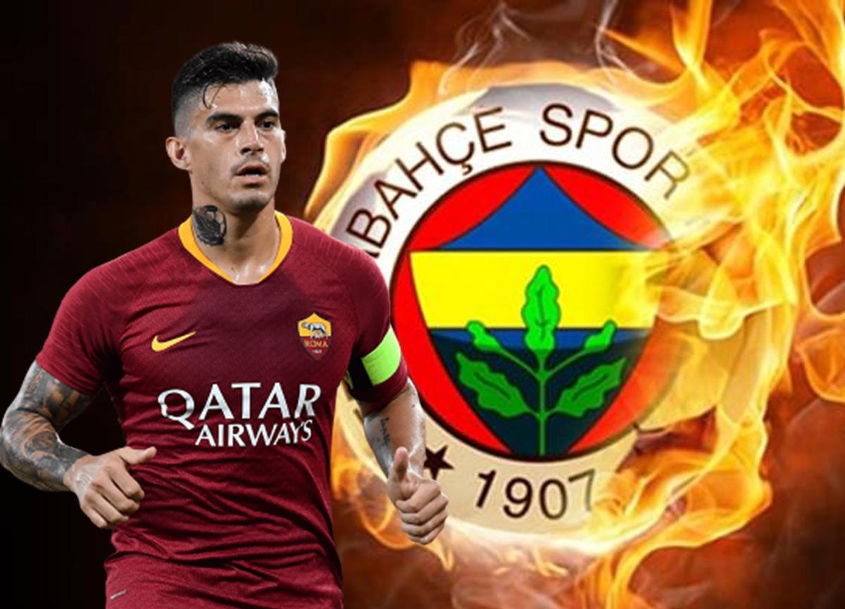 Fenerbahçe transferde bombayı patlatıyor! Diego Perotti...