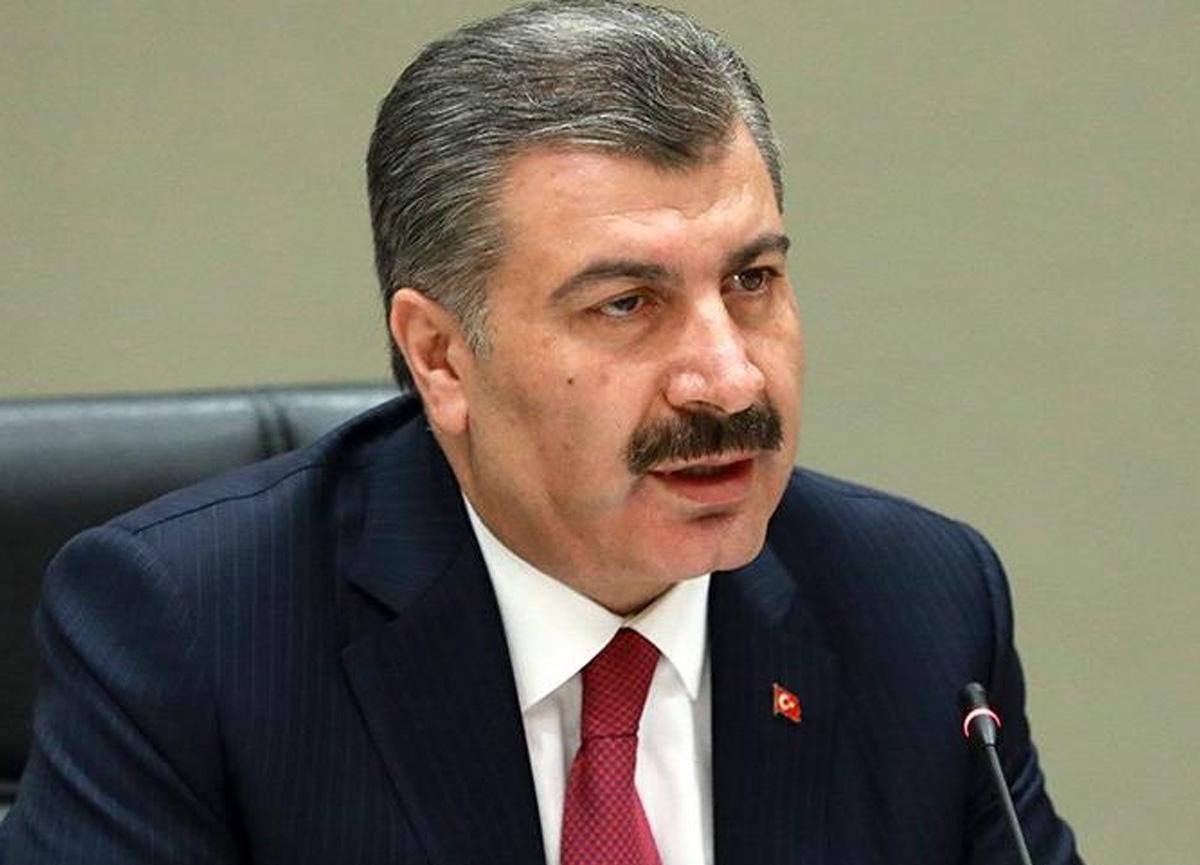 Sağlık Bakanı Fahrettin Koca açıkladı! Maçlar seyircili oynanacak mı?