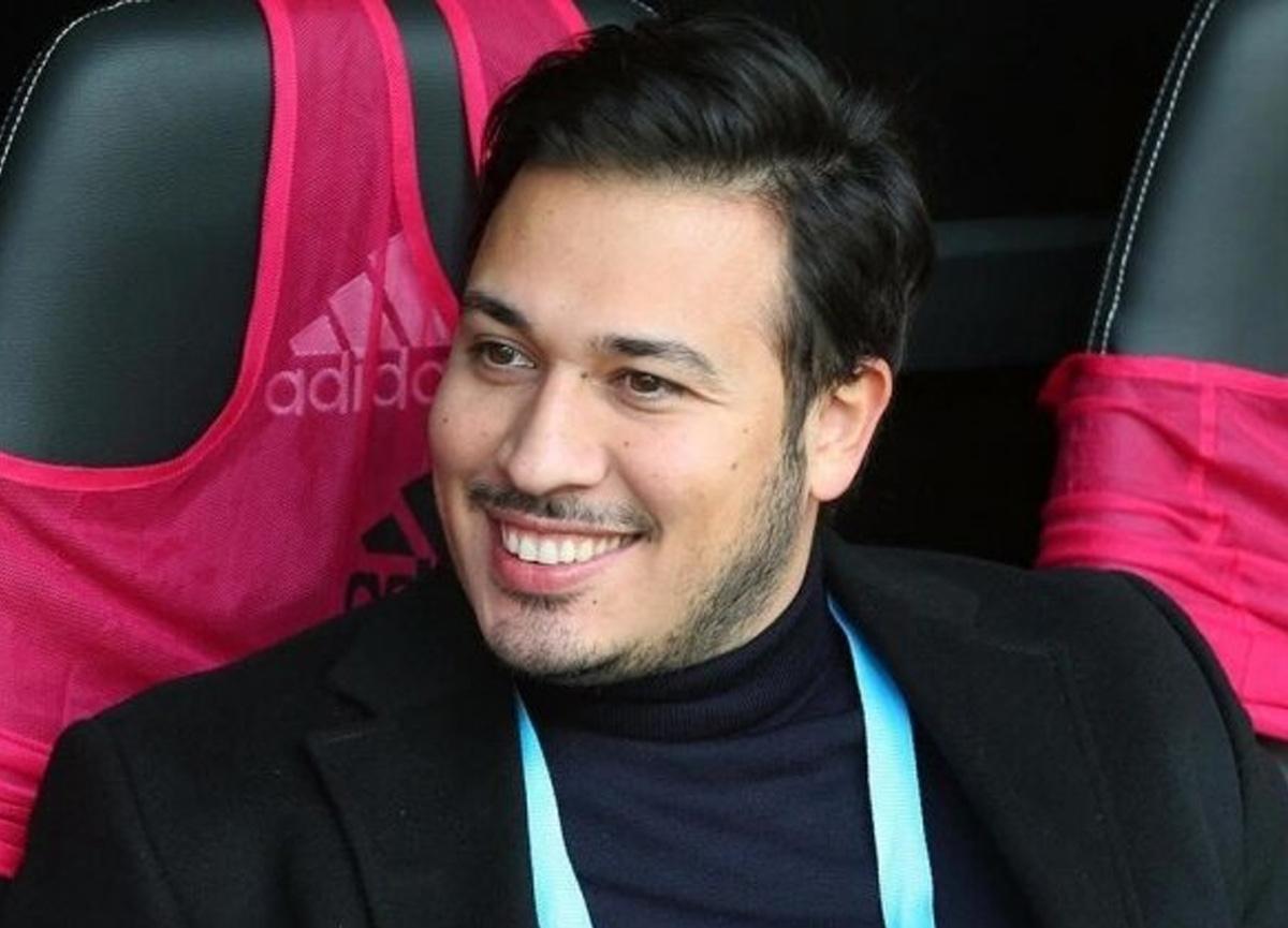 Beşiktaş'ta şok istifa! Ali Naibi görevinden ayrıldı...