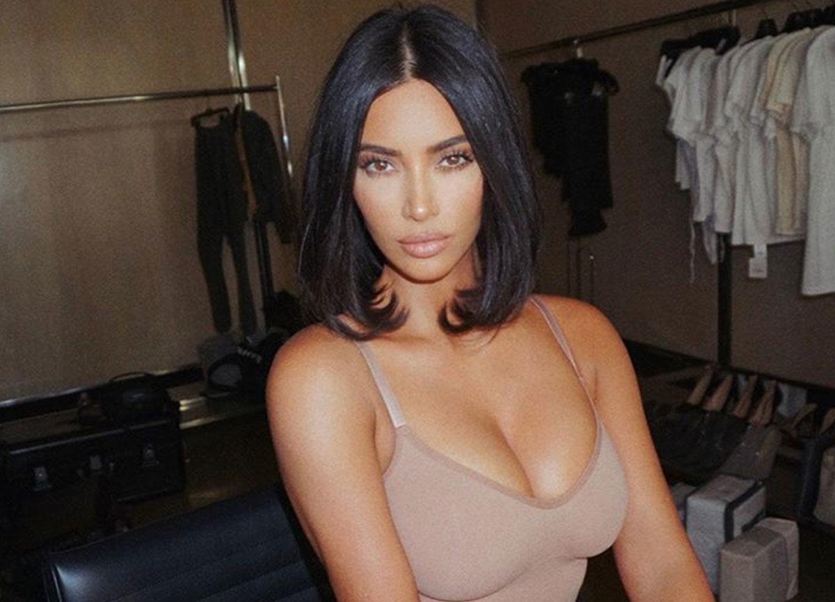 Türkiye ile ilgili sözleri olay yaratan Kim Kardashian'ı pişman ettiler! Mesaj yağmuru...