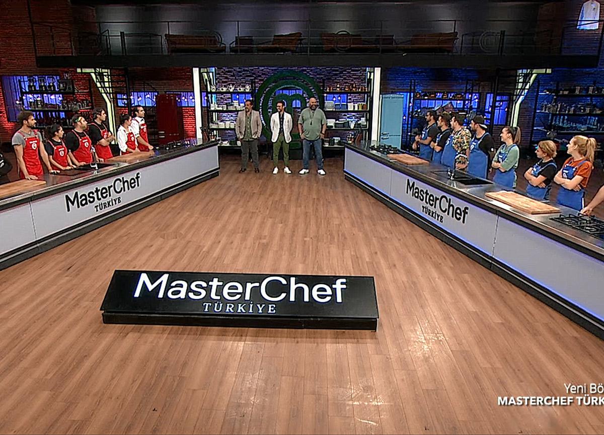 MasterChef'te dokunulmazlığı kim aldı? 1 Ekim MasterChef 2020'de 2. dokunulmazlık oyunu hangi takım kazandı?
