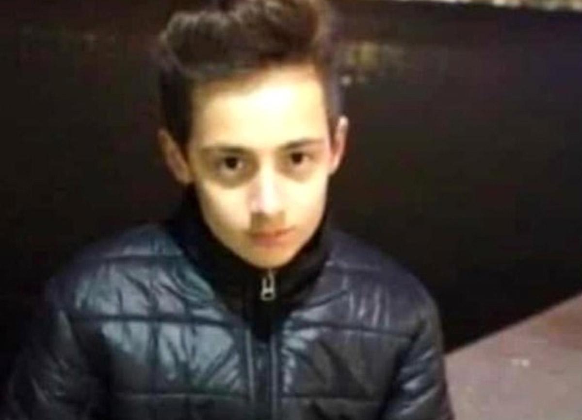 13 yaşındaki çocuk beyin kanaması geçirip öldü