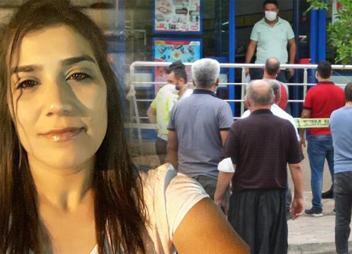 Adana'da dehşet! Önce kasiyeri öldürdü sonra intihara kalkıştı!