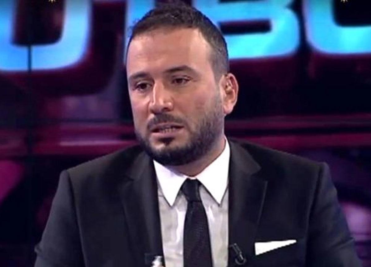 Ertem Şener Beyaz TV ile yollarını ayırdığını bu sözlerle açıkladı