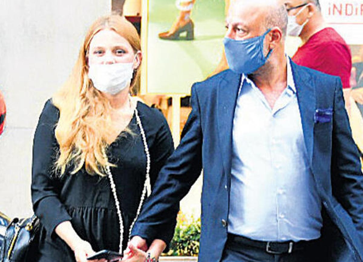 Naz Elmas: 'Setler güvenli değil'