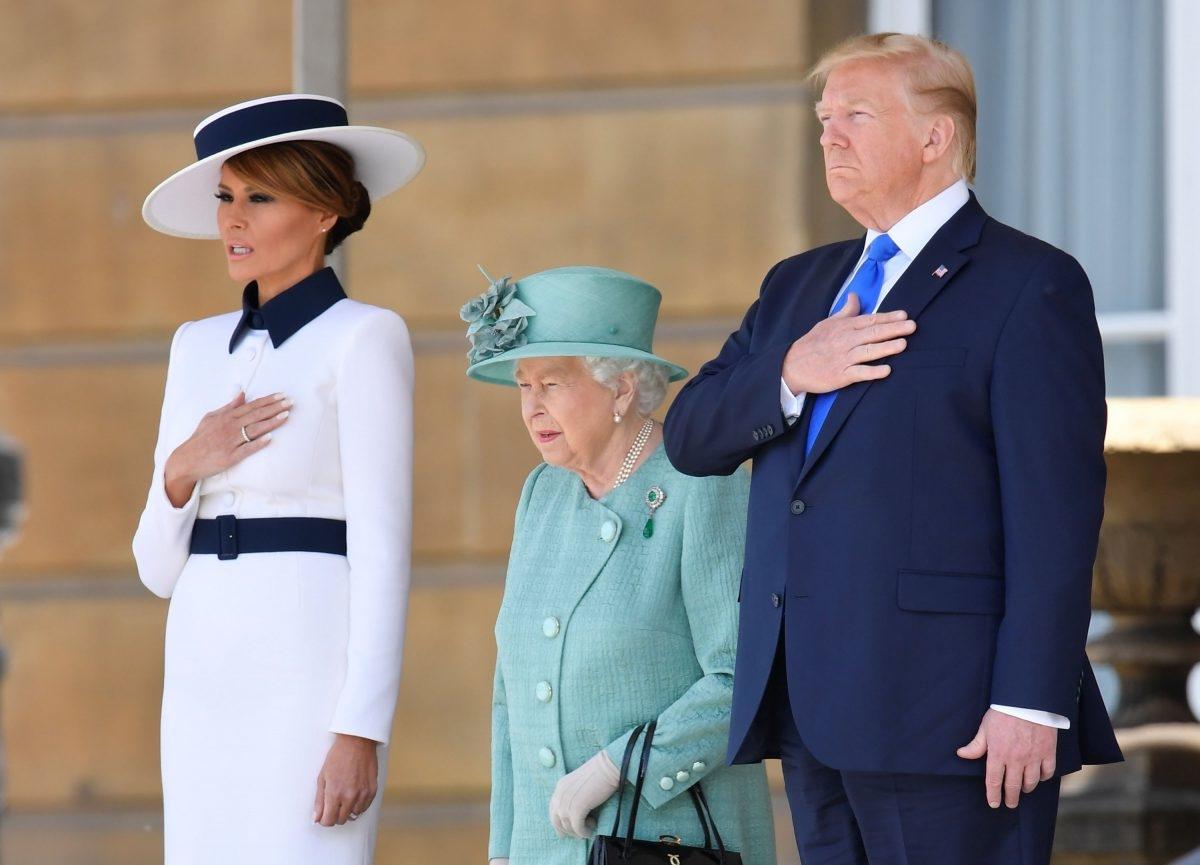 Son dakika: ABD Başkanı Trump ve eşi koronavirüse yakalandı