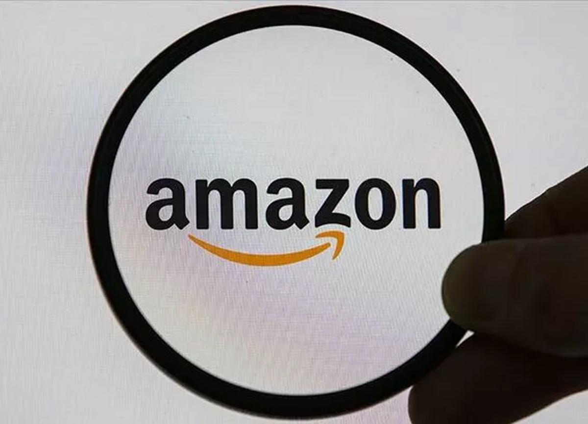 Teknoloji devi Amazon'un 20 bine yakın çalışanı koronavirüse yakalandı