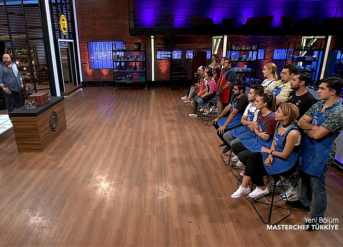 MasterChef'te dokunulmazlığı hangi takım aldı? 3 Ekim 2020 MasterChef Türkiye 3. dokunulmazlık oyununu kazanan