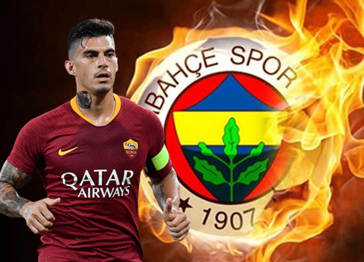 Fenerbahçe bir transferi daha bitirdi! Diego Perotti...