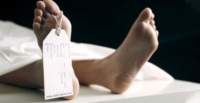 Gözü dönmüş sapık, koronavirüsten ölen kadına morgda tecavüz etti