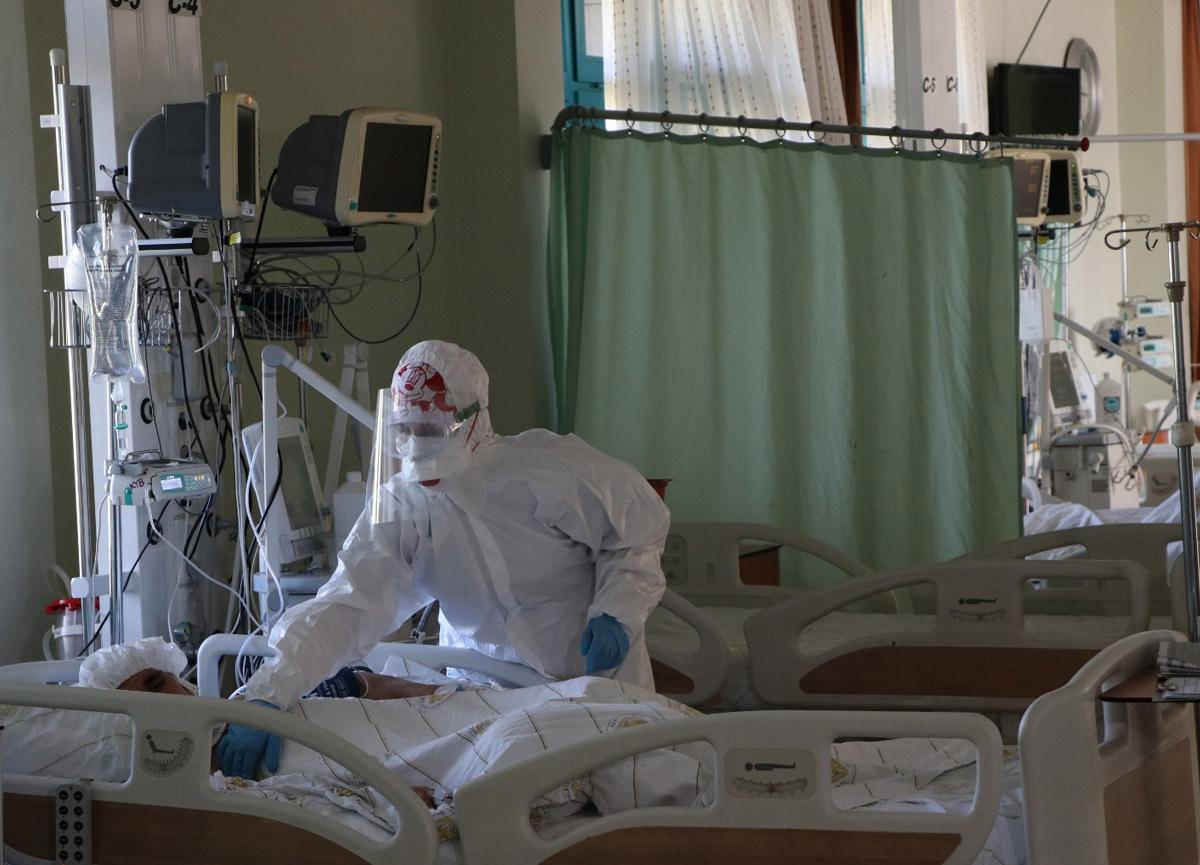 Kardiyoloji Uzmanı Doç. Dr. Serkan Akdağ: Covid-19 kalp krizi ve kalp yetmezliğine yol açabiliyor