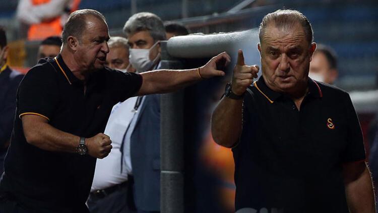 Transferin son gününde Galatasaray'da 3 ayrılık!