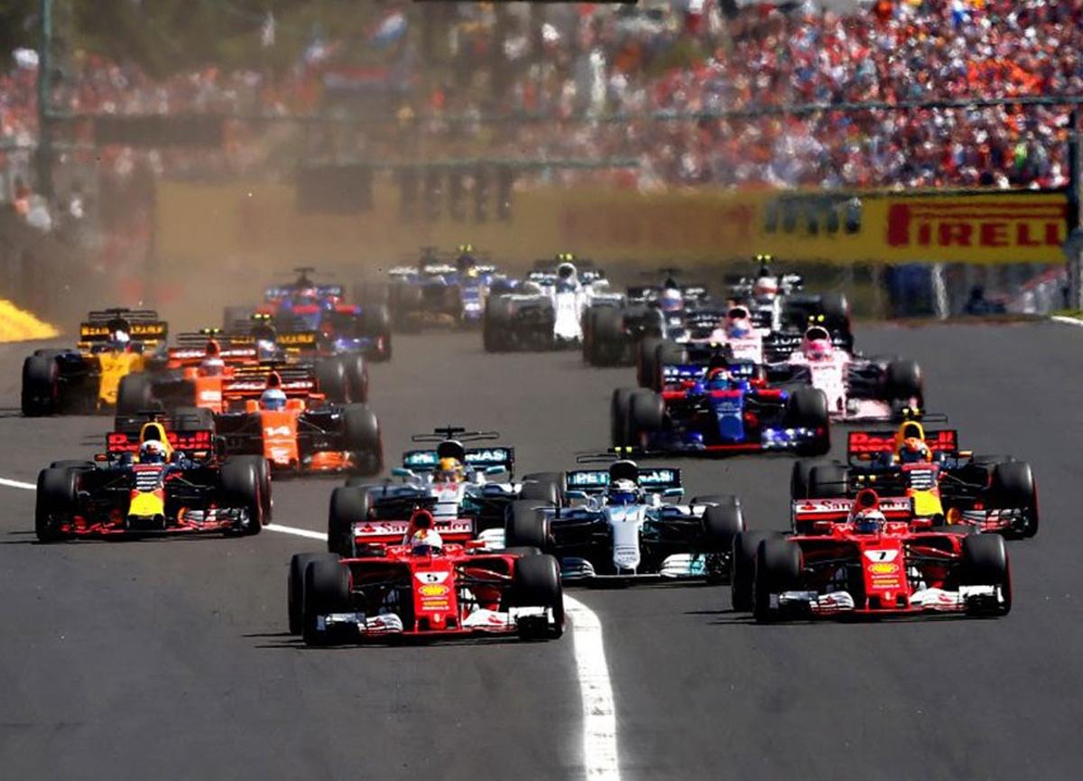 SON DAKİKA | İstanbul Valiliği'nden flaş Formula-1 kararı: Yarışlar seyircisiz olacak