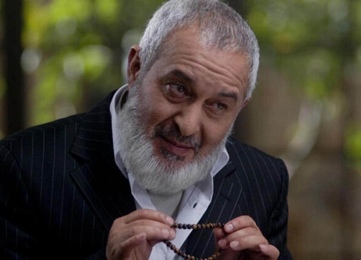 Usta oyuncu Ali Sürmeli'den müjde! Yoğun bakımdan çıktı...
