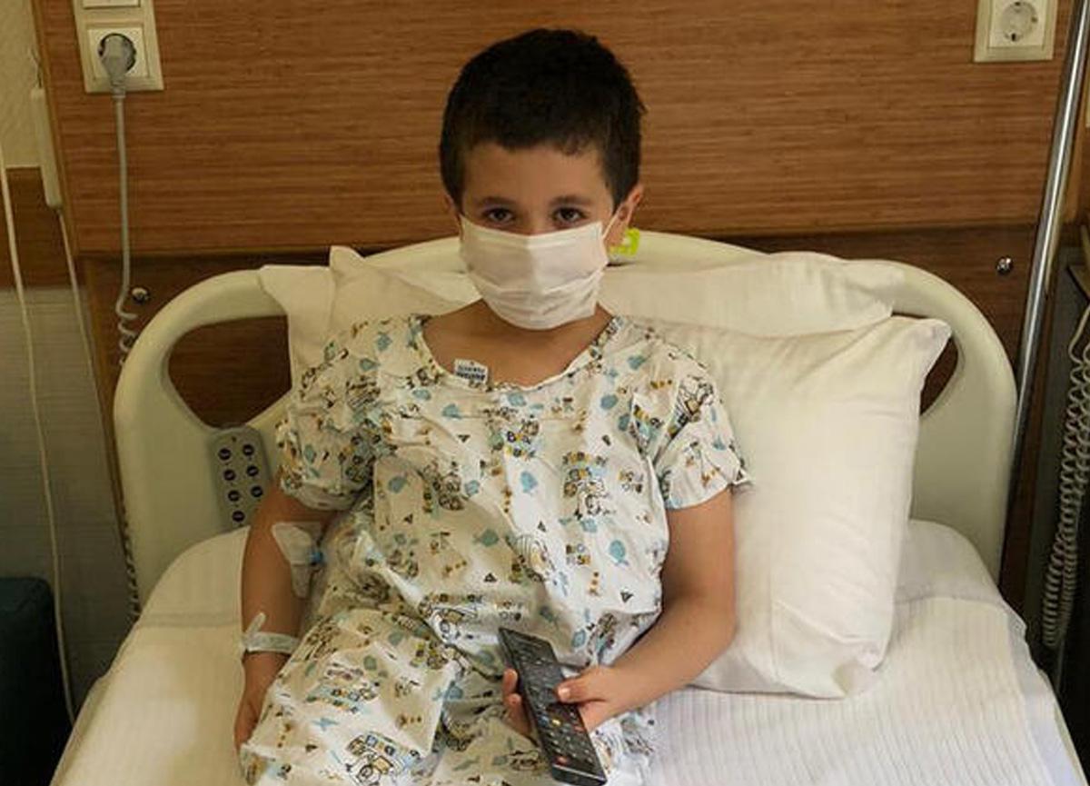 İstanbul'da şoke eden iddia! Bademcik ameliyatı olan çocuk hayatını kaybetti...