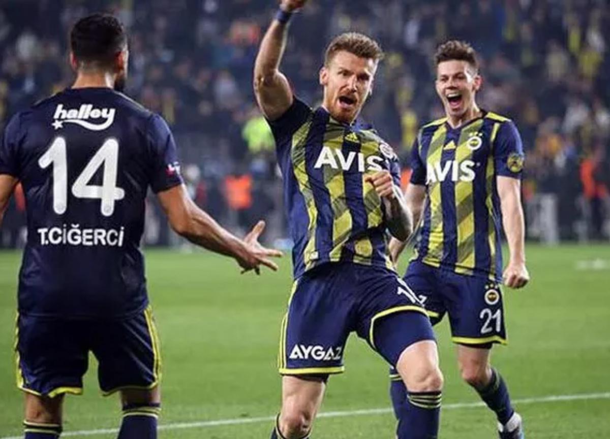 Beşiktaş'tan flaş transfer hamlesi! Serdar Aziz...