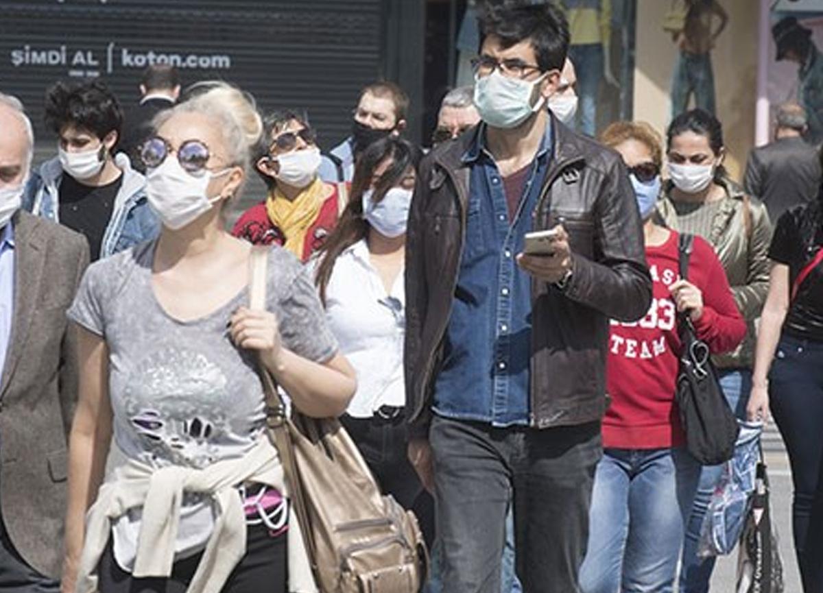 Prof. Dr. Fatih Tank açıkladı: Sokağa çıkma kısıtlaması, koronavirüs yayılımını azaltmada işe yaramıyor
